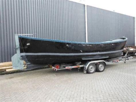 Reddingssloep 5 Meter by Sloepen Watersport Advertenties In Flevoland