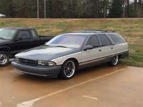 Wood Buick by Rutledge Woods Awesome 1996 Buick Wagon Wagon Buick