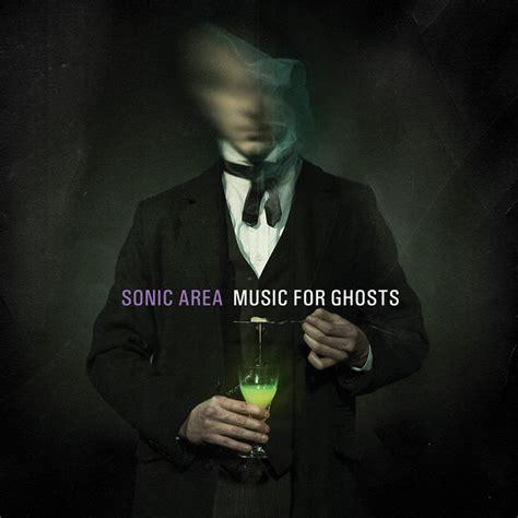 Music For Ghosts Antzen