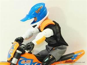 Action Man Moto : action man con moto motocros comprar action man en todocoleccion 46657904 ~ Medecine-chirurgie-esthetiques.com Avis de Voitures