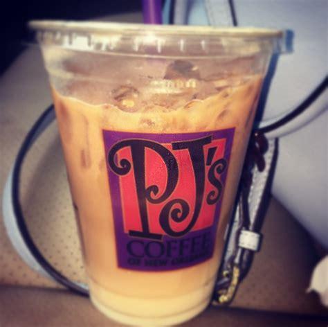 Přečtěte si 74 objektivních recenzí zařízení pj's coffee, které bylo na webu tripadvisor ohodnocené známkou 4 z 5 a zaujímá 589 pozicí z 1 842 restaurací v new orleans. PJ's Coffee of New Orleans - GALUXSEE