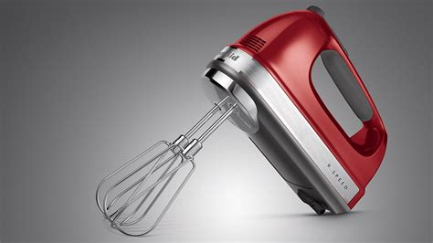 kitchenaid  speed hand mixer review trusted reviews