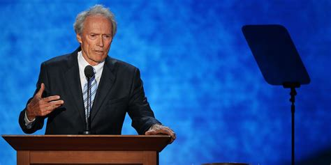 Clint Eastwood Is Sick Of People Complaining About Donald