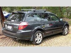 2009 Subaru Outback Information and photos MOMENTcar
