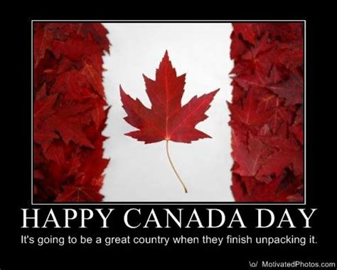 Canada Day Funny Quotes Quotesgram