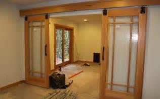 interior door styles for homes advantages of barn doors door styles