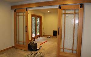 Spice up Your Home with Interior Sliding Doors - Ward Log