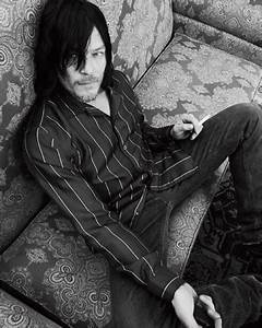 Norman Reedus images BlackBook Magazine ~ 2015 wallpaper ...