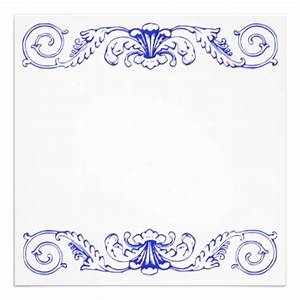 royal blue wedding invitation borders cogimbous With wedding invitation royal blue border