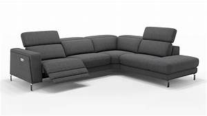 Eckcouch Mit Verstellbarer Sitztiefe : casoli ecksofa eckcouch mit stoffbezug sofanella ~ Bigdaddyawards.com Haus und Dekorationen