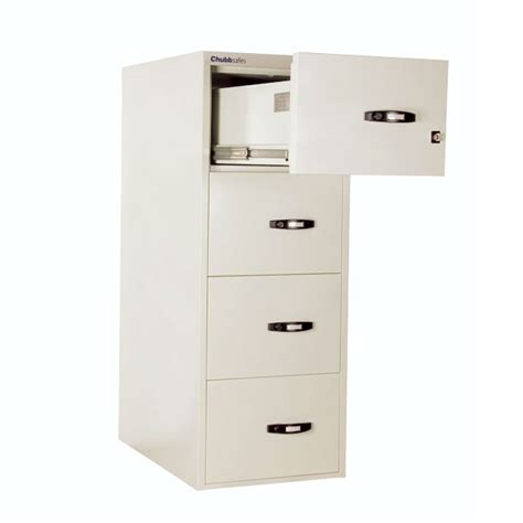 safe file cabinet 4 drawer chubb file 4 draw 2hr cabinet fireproof safe all