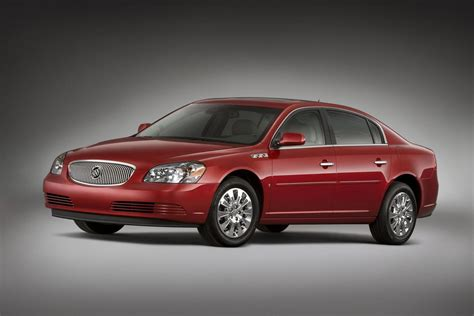 2008 Buick Lucerne by 2008 Buick Lucerne Cxl Special Edition Picture 241974