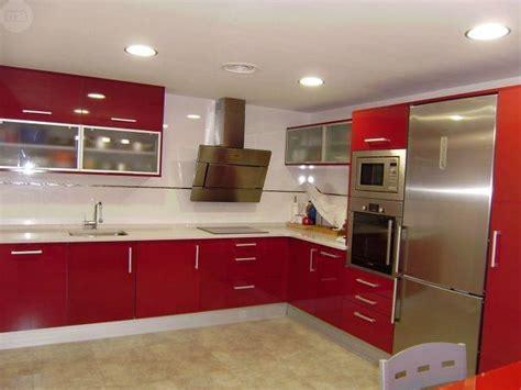 muebles de cocina laminado alto brillo milanuncios
