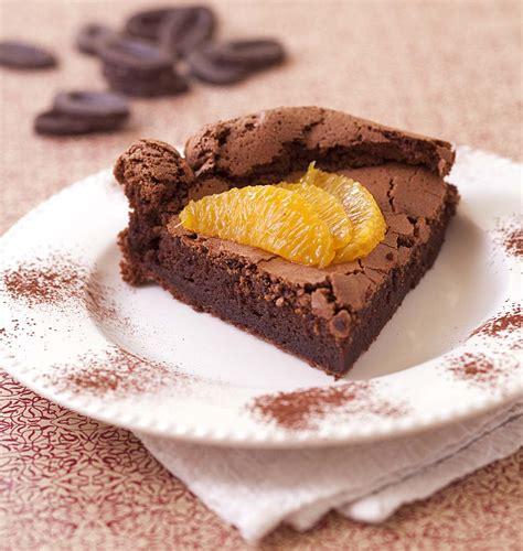 g 226 teau au chocolat fondant sans gluten tr 232 s facile les