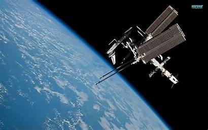 Station Space International Wallpapers
