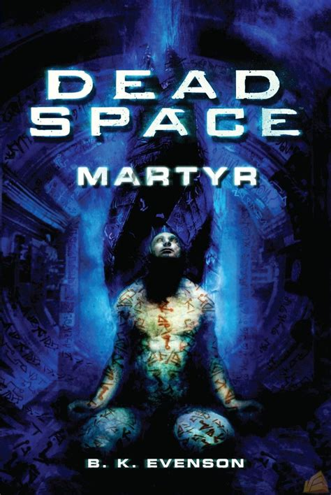 Dead Space Martyr Binary Messiah Reviews For Games