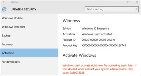 How To Upgrade To Windows 10 Enterprise (without