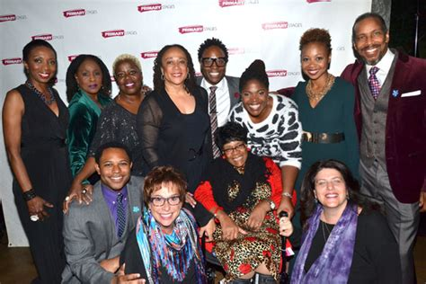 Billy Porter His Celebrate New Play While