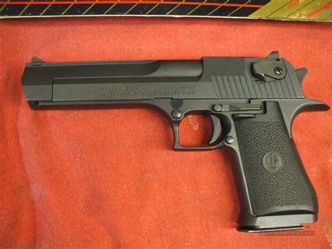 .44 Magnum Imi Desert Eagle For Sale
