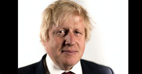London Observed: Prime Minister Boris Johnson, the ...