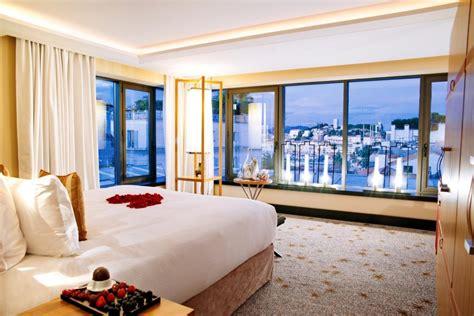 hotel luxe dans la chambre hotel 5 étoiles cannes hôtels de luxe palaces plage privée