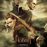 Legolas The Hobbit Poster | 1000 x 996 jpeg 166kB