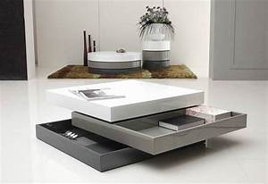 Coffee Table Modern VG-T2 Contemporary
