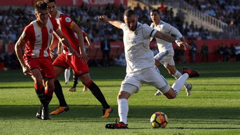 Real Madrid vs Girona EN VIVO: Los merengues buscan ...