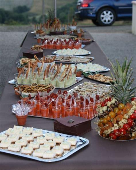 organiser un buffet pour 50 personnes l ap 233 ritif cuisine buffet de f 234 te et mariage