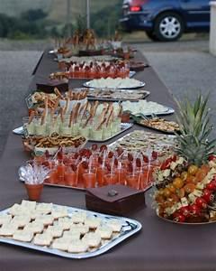 Repas 15 Personnes : organiser un buffet pour 50 personnes l 39 ap ritif ~ Preciouscoupons.com Idées de Décoration