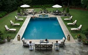 Summer Classics: Luxury Outdoor Furniture