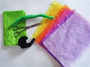 Fleur En Papier De Soie : fleur en papier de soie ~ Nature-et-papiers.com Idées de Décoration