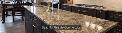 Granite Countertops in Rockford IL | Benson Stone