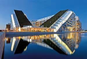 big bjarke ingels 8 house in kopenhagen community architektur aktuell - Architektur Kopenhagen