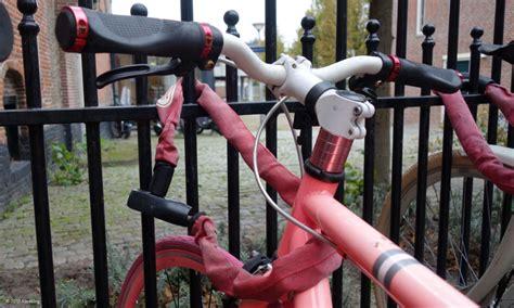 fahrraeder und fahrradteile gegen diebstahl sichern radnrw