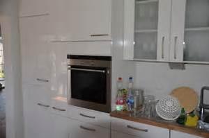 Gebrauchte Küchen L Form : nobilia einbauk che wei hochglanz komplett mit siemens einbauger ten 81677 m nchen 5484 ~ Bigdaddyawards.com Haus und Dekorationen