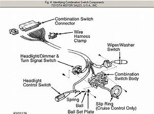 Why Does Windshield Wiper Fuse Keep Blowing On My 1997 Toyota Tacomatruck