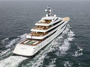 Motor Yacht Faith - Feadship