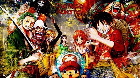 piece desktop background  ichiiigogo  deviantart