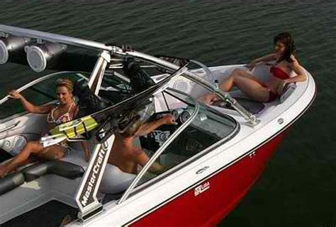 Boat Launch Yuma Az by Mastercraft X 30 Speedboat