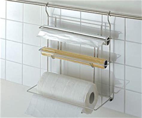 support rouleaux cuisine 5 objets pour la maison qui vous simplifieront la vie
