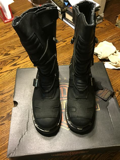 motorcycle shoes for sale harley davidson mens 10 quot tall axel motorcycle riding