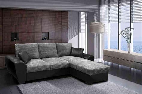 grey fabric corner gianni fabric corner sofa bed black grey sofa beds