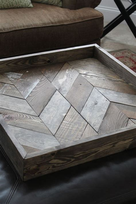 home decor tray best 25 ottoman tray ideas on coffee table