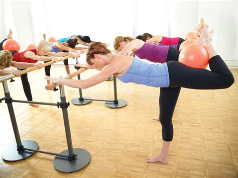 combiné barre de pilates classical pilates reformer barre y halo