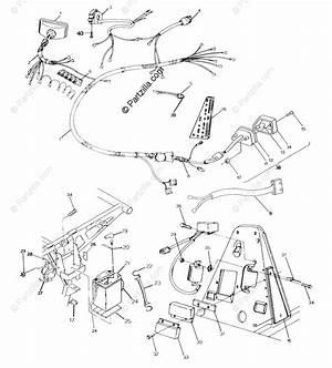 Polaris Trail Boss 250 Wiring Diagram 1991 41684 Desamis It