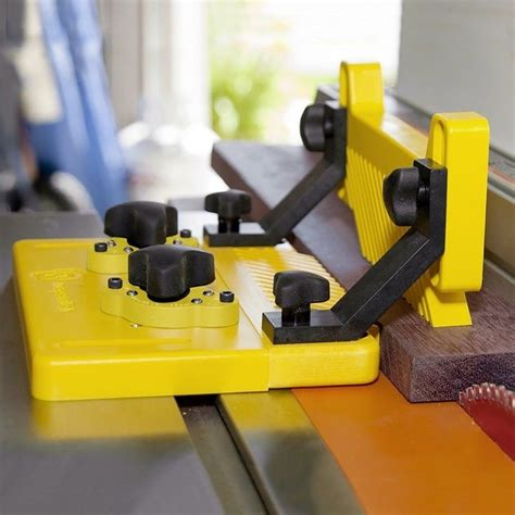 magswitch workholding system router accessories