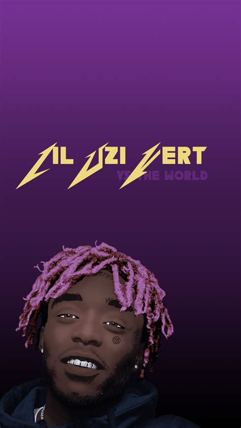 Lil Uzi Vert 2019 Wallpapers - Wallpaper Cave