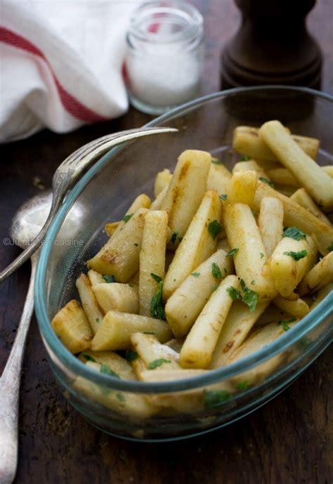 cuisiner salsifis comment préparer et cuisiner des salsifis jujube en cuisine