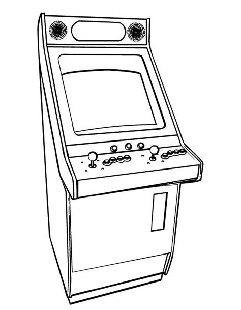 images  video game coloring pages